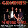 Click to download artwork for The Red Dress Returns