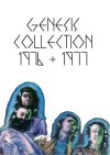 Click to download artwork for Genesis Collection 1976+1977 (DVD)