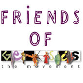 Friends Of Genesis-Movement