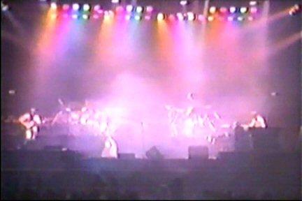 Genesis Cinema Show Genesis Dancing With The Moonlit